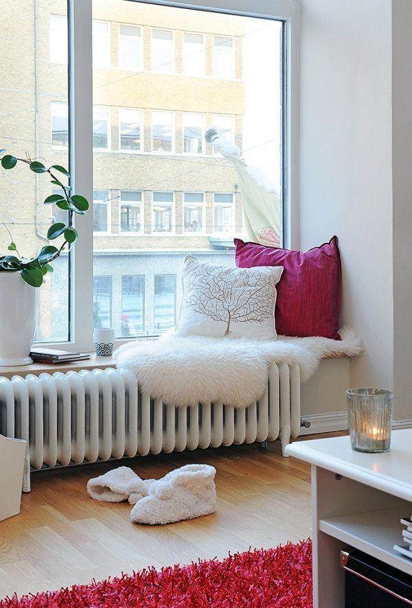 Что придумать с подушками с дивана